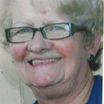 Beverly Sue Czaia