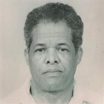 Raphael E.  Thompson