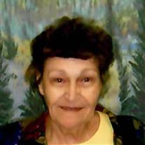Mary Sue Bockenstedt