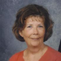 Joan Atkinson Dutson