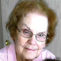 Dorothy Baldwin