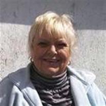 Grace M. Bullard