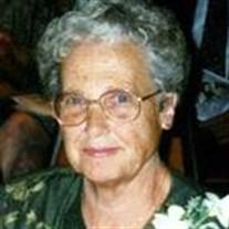 Mary D. Dey