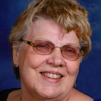 "Judith ""Judy"" Ann Hannon"