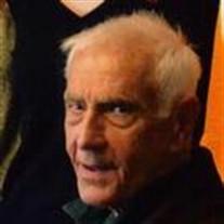 Bernard John Jarabek