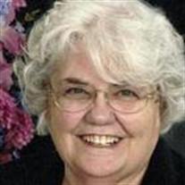 Wanda Lee Kleinebreil