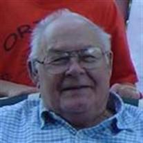 Eugene Newell Lomas