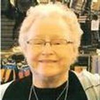 Nancy E. Luger