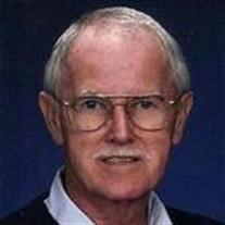 Robert Duane McDonagh