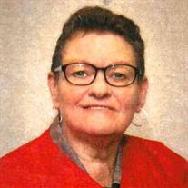 Marie Ann Ozark