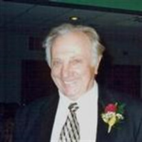 Russell Junior Perry, Sr.