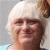 Anita Louise Platt