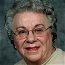 Frances H. Wideman
