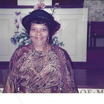 Ellen Mae Scott