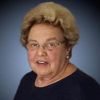 Judith G. Manthorpe