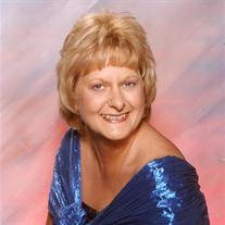 Debra Ann Cantrell
