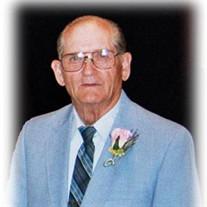 Dean Stafford Omdahl