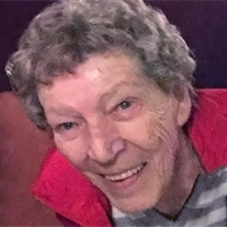 Bernadine Norris
