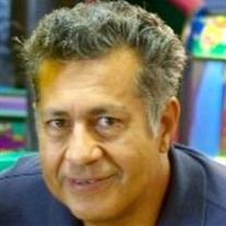 Mr. George Luis Rodriquez