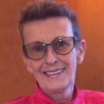 Carol L Coventry