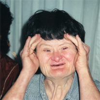 Evelyn Darlene Mann