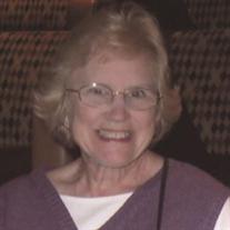 Mrs. Linda  Lee Huffmyer