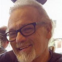 Morgan B. Wolf