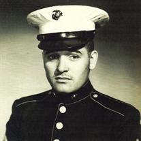 Gilford Joseph Boudreaux Sr.