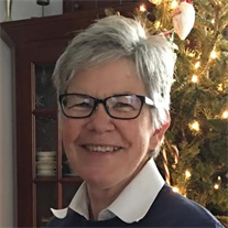 Catherine B. Falter