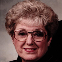 Mrs. Jean Hanks Barnett