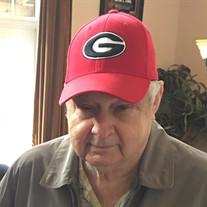 Mr. Howard Gaylon Harris