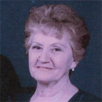 Mrs. MaryEllen Hill