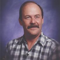 Mr. Mark Nevels