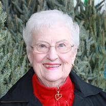 Helen Marie Swank