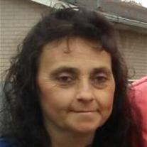 Melissa Dawn Stagner