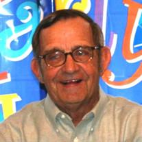 Robert L. VanMeerten