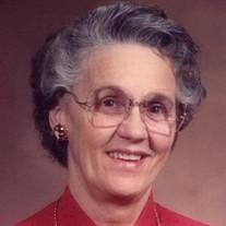 Doris Magedanz