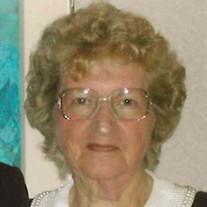 Eleanor F. Smith