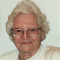 Stefania Kos