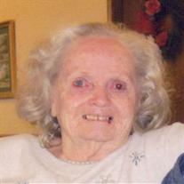 Wylda Davis Robinson