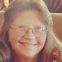 Judy Maxine Phillips Evans