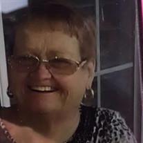 Debra Gay Robinson