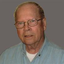 Mr. Carl R. (Buddy) Formby