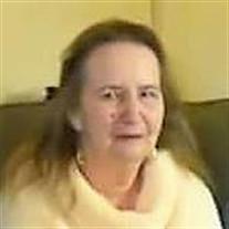 Helen Marie Magee