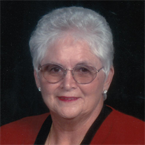 Betty Jacobs