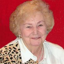 Bertha Barnstead