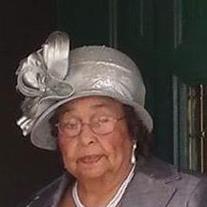 Mrs.  Ora  Mae  Lewis