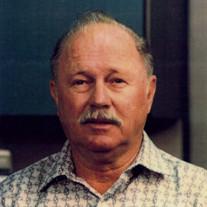 Marvin G. Wilson