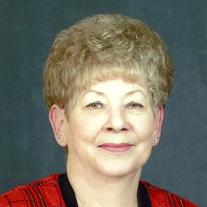 Carrie Ann Duhon