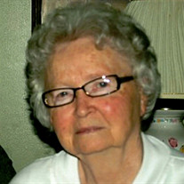 Betty  Jean Holbrook